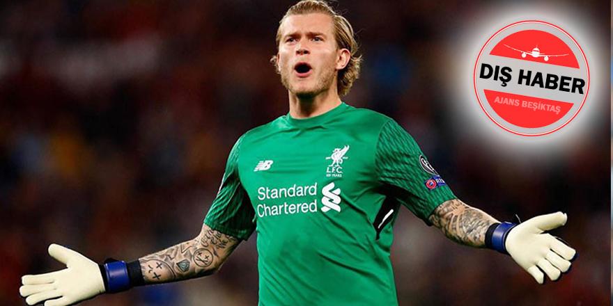 Fransızlar duyurdu! Beşiktaş ile Liverpool anlaştı...