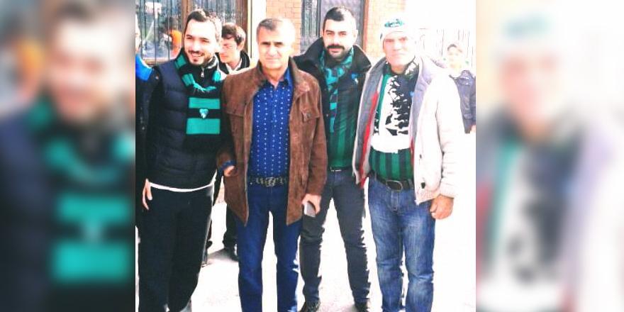 Şenol Hoca'ya İzmit'te büyük ilgi