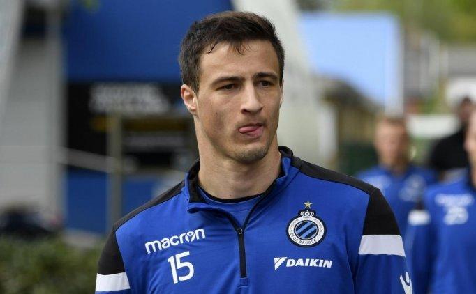 Matej Mitrovic'ten Beşiktaş ve İstanbul itirafı