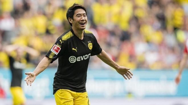 Beşiktaş'ın transfer listesindeki Kagawa'nın iki talibi daha var!
