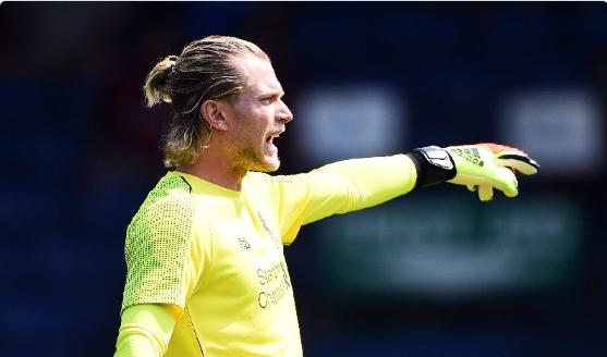 FLAŞ | Liverpool Karius transferini resmen duyurdu