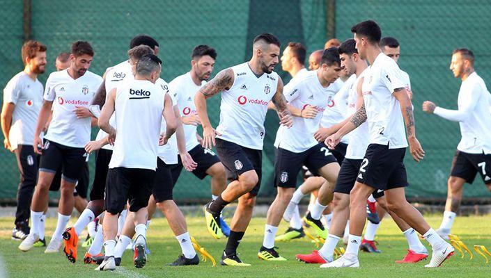 Beşiktaş'a 1 günlük izin