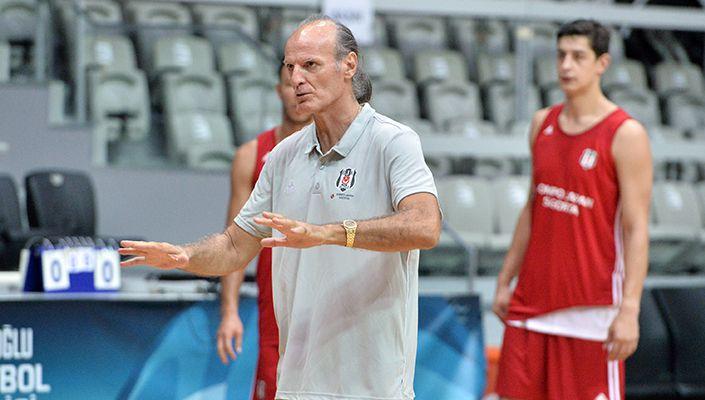 Beşiktaş Sompo Japan sezonu açtı