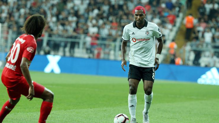 Beşiktaş'ta aranan adam Ryan Babel!