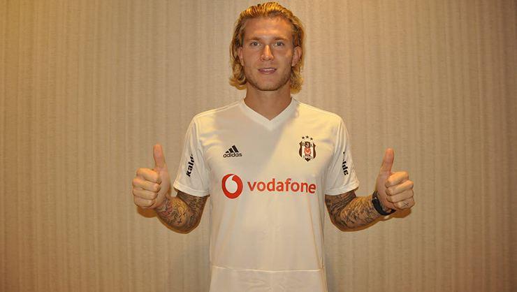 Karius ilk maçına Bursaspor deplasmanında çıkabilir!