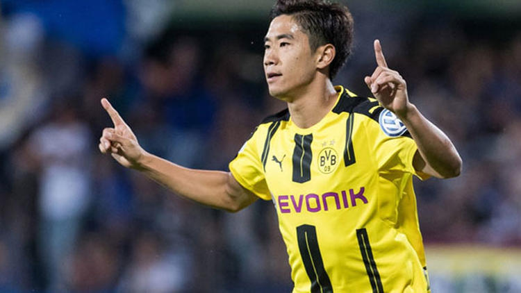 Borussia Dortmund, Kagawa'yı satış listesine koydu