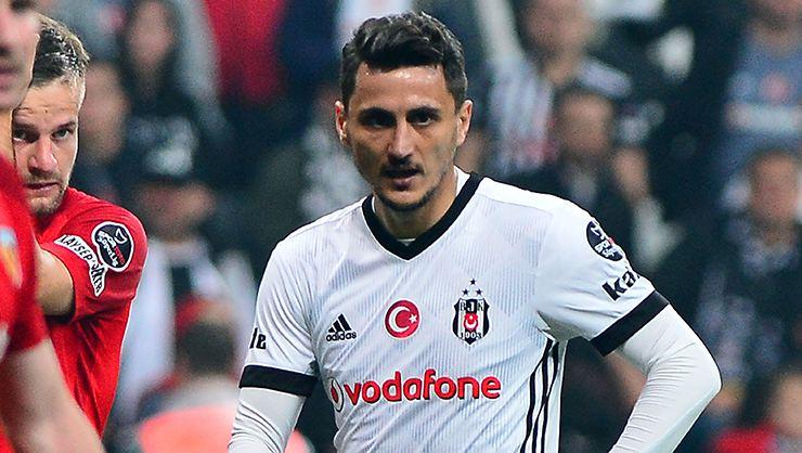 Mustafa Pektemek'le yollar ayrılıyor!