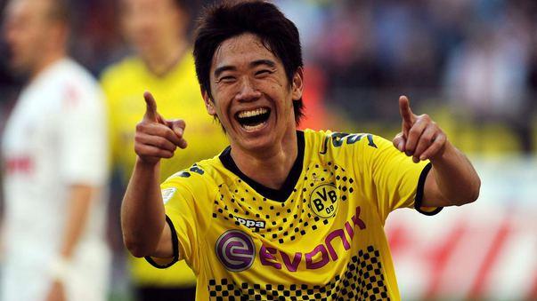Shinji Kagawa transferiyle ilgili flaş açıklama!