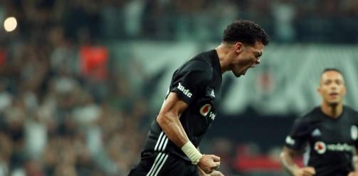 """Pepe: """"Asıl görevim takımın gol yememesi"""""""