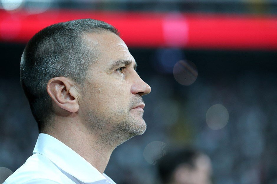"Zoran Mirkovic: ""Oyuncularımın gücü belli"""