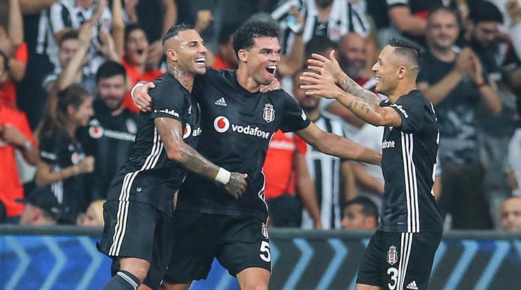 """""""Pepe, Partizan'ın hayallerini yıktı"""""""