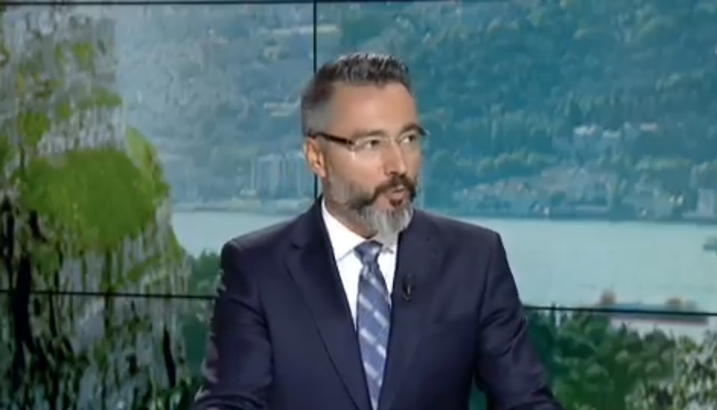 """Serkan Akcan: """"Adem Ljajic'i, Oğuzhan Özyakup'u hayata döndürecek oyuncu olarak görüyorum.''"""