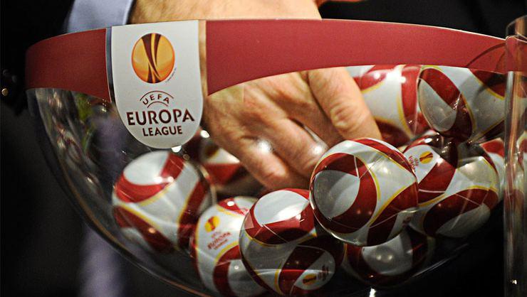 UEFA Avrupa Ligi'nde grup kuraları çekildi!