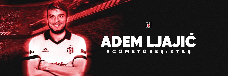 Beşiktaş Ljajic transferini resmen duyurdu