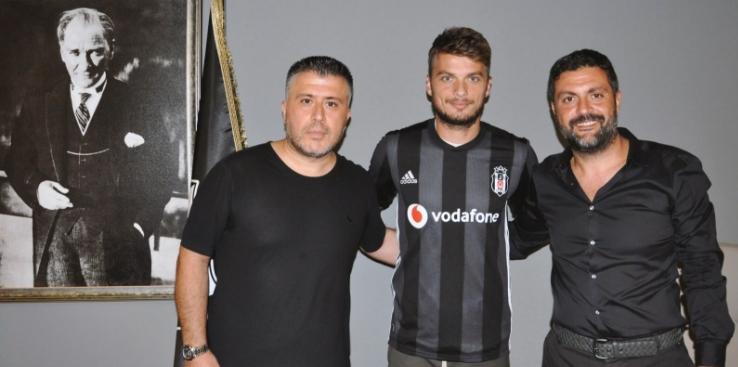 Beşiktaş Adem Ljajic'i resmen açıkladı!