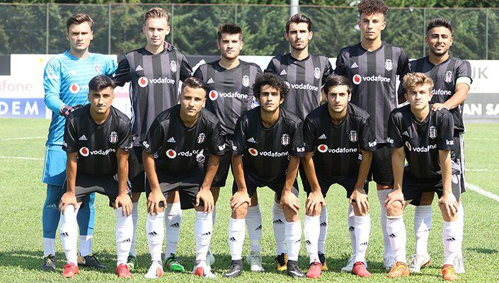 Beşiktaş:2 Bursaspor:1 (U-19)
