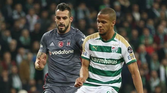 Bursaspor taraftarlarından Beşiktaş maçına ilgi düşük