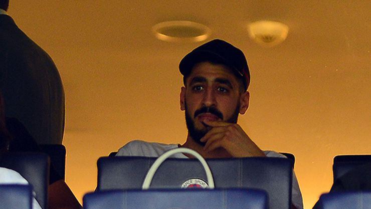 Tolga Ciğerci, Beşiktaş'ın teklifini reddetti