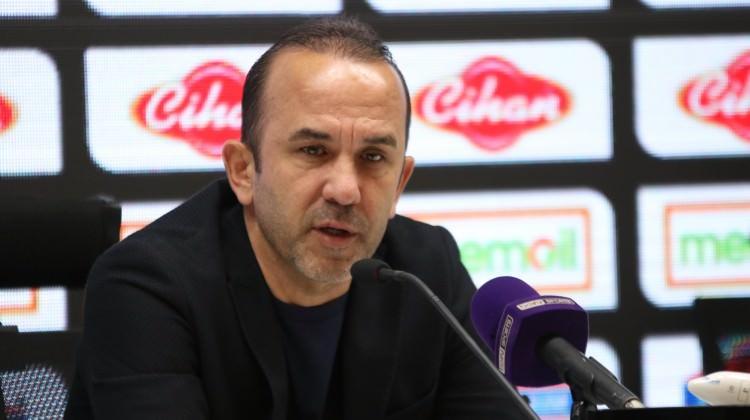 """Mehmet Özdilek'ten flaş Beşiktaş açıklaması: """"Hazırım..."""""""