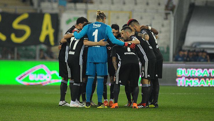 Beşiktaş'ta tek kalemde 155 milyon TL!