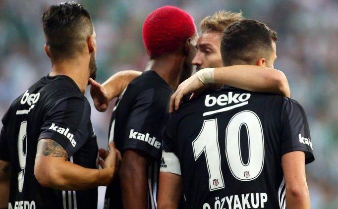 Beşiktaş'ta 2019 kriterleri! 9 oyuncu son senesinde...