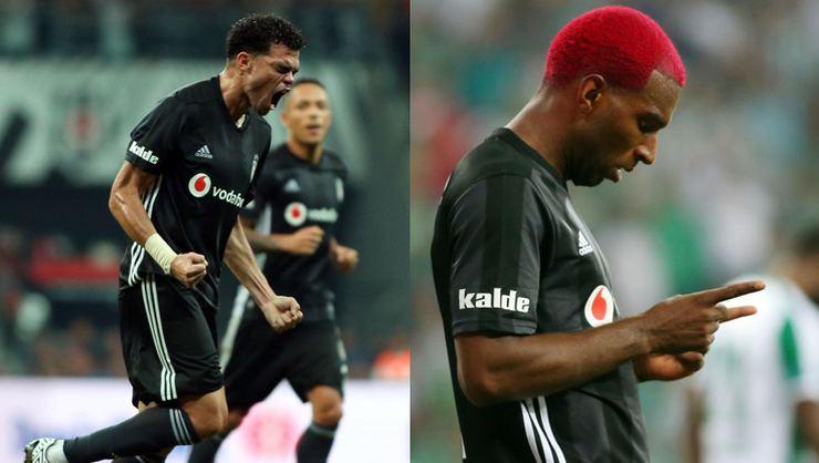 Beşiktaş, yıldızlarını elde tutacak!