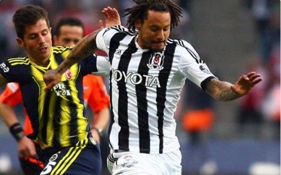 Eski Beşiktaşlı Jermaine Jones futbol kariyerini noktaladığını açıkladı!