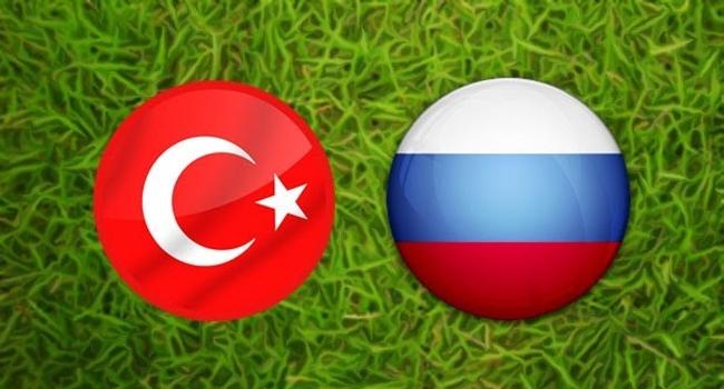 TRT, Türkiye - Rusya maçını verecek mi?