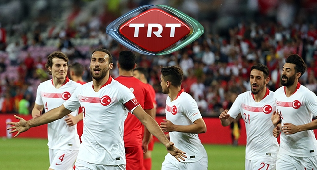 Milli heyecan TRT ekranlarına dönüyor! 4 yıl boyunca...