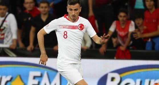 Oğuzhan Özyakup Milli takımın performansını arttırdı!