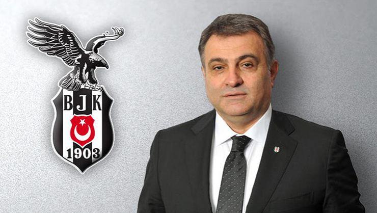 Beşiktaş'ta futbola Kavalcı dopingi