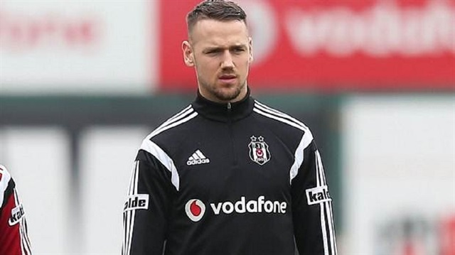 Alexander Milošević'ten Türkçe mesaj