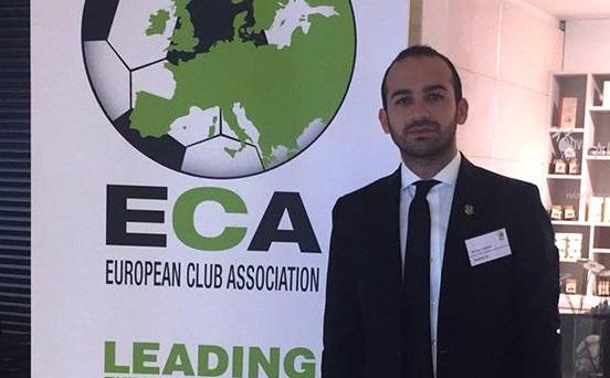 Avrupa Kulüpler Birliği Genel Kurulu'na Beşiktaş'tan katılım