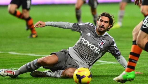 Julien Escude'nin Beşiktaş paylaşımı