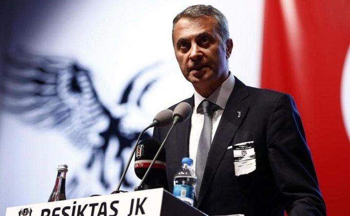 Beşiktaş'ta yenilenecek yönetimin takıma inancı tam!