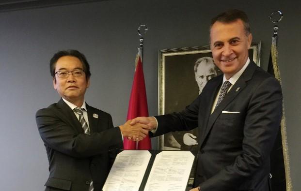 Mainichi, resmi sitesinden iş ortaklığını duyurdu!