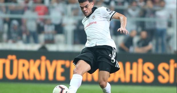 Pepe 1 gol daha atarsa kariyer rekorunu kıracak!