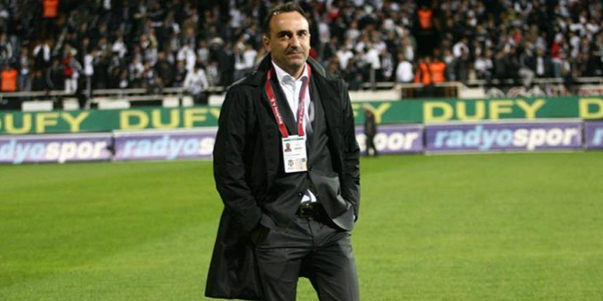 Beşiktaş'ın eski hocasından açıklamalar: ''Beşiktaş gruptan çıkar''