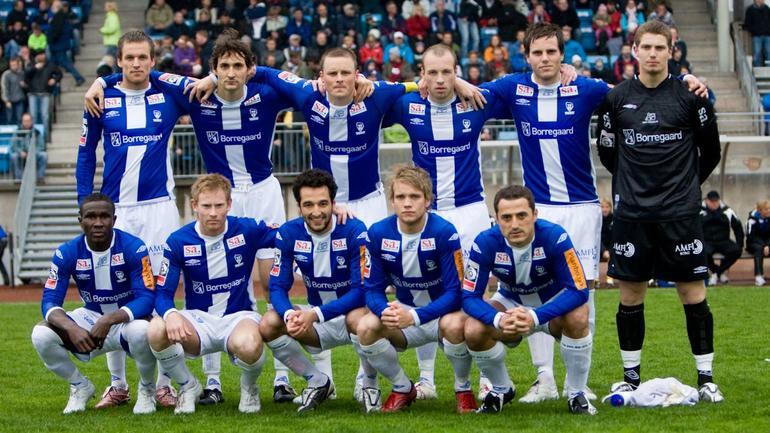 Beşiktaş'ın rakibi Sarpsborg'u yakından tanıyalım! İşte tüm merak edilenler...