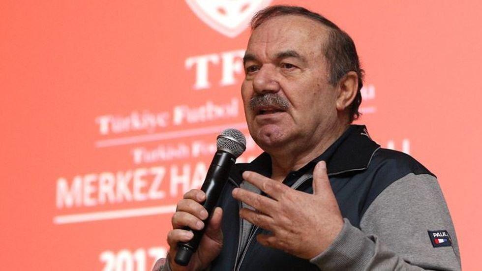 MHK Başkanı Yusuf Namoğlu, Medel'in kırmızı kartı hakkında konuştu!