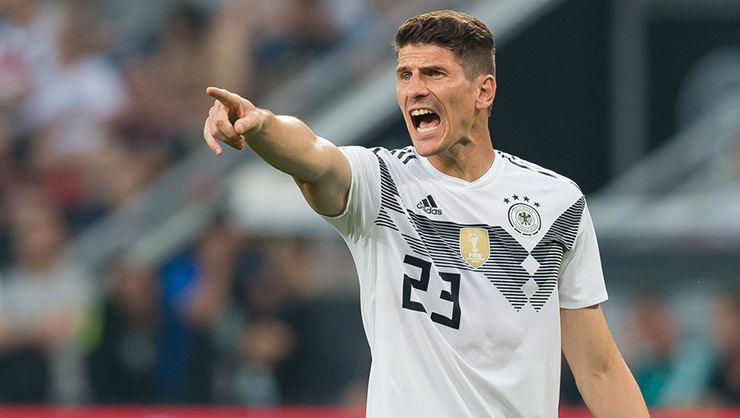 """Bitmedi, bitmez... Yeniden """"Mario Gomez"""" iddiası"""