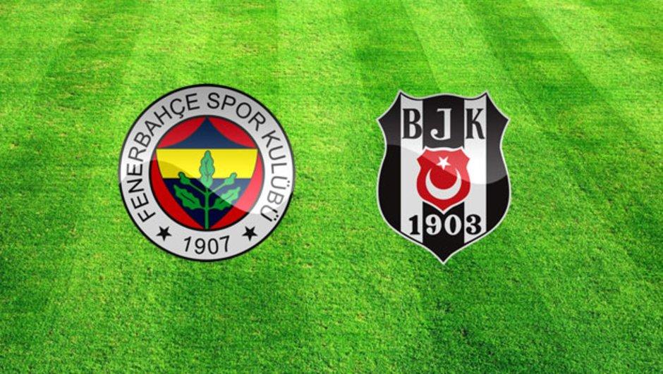 Beşiktaş, 12 maç sonra Kadıköy'de...
