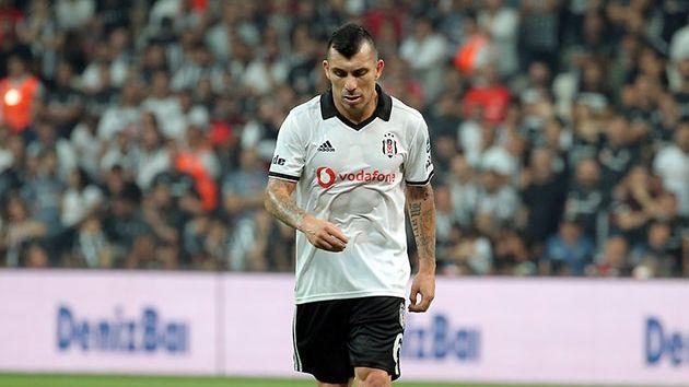 """Medel hakkında transfer iddiası: """"Boca'yı istiyor"""""""