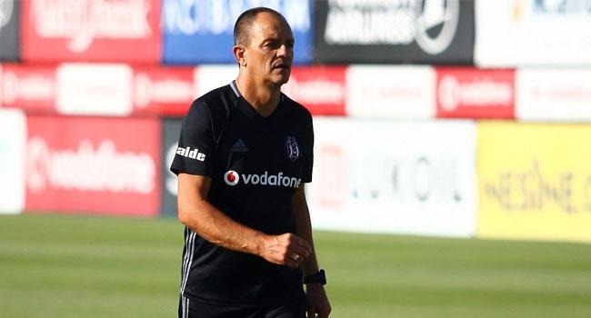 Mrmic, Fenerbahçe'yi değerlendirdi