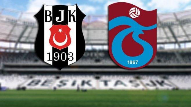 Trabzon'un gözü Beşiktaşlı futbolcuda!