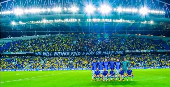 Sarpsborg, UEFA Avrupa Ligi'ndeki maçları için tek maçlık biletleri satışa sunacak!