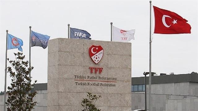 Beşiktaş'ın maçında saygı duruşu