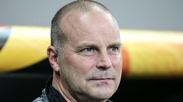 """Sarpsborg Teknik Direktörü Geir Bakke: """"Şu ana kadar oynadığımız en iyi takım Beşiktaş"""""""