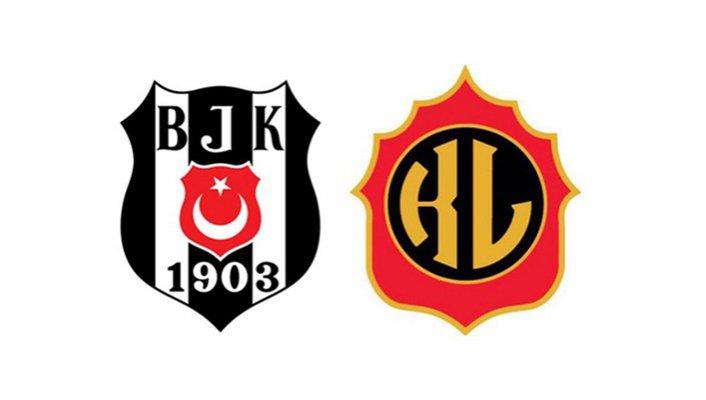 Beşiktaş'tan Kabataş Erkek Lisesi'ne mesaj