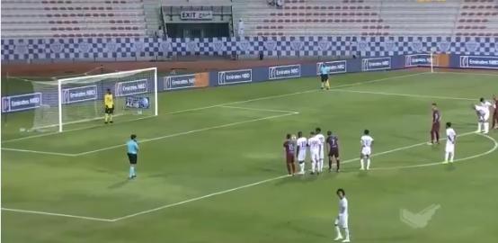 Negredo yeni takımıyla ilk maçında penaltı kaçırdı! (VİDEO)